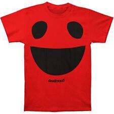 DEADMAUS - DEADMAU5- Big Face (Slim Fit):T-shirt - NEW - SMALL ONLY