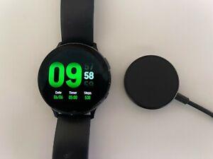 Samsung Galaxy Watch Active2 44mm - Black (SM-R820NZKABTU)
