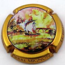 MIGNON  PIERRE  N°S78a  Cuvée Gabarre , Ctr OR