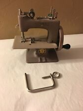 Singer Toy Sewing Machine