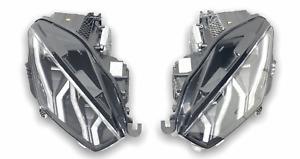 Lamborghini HURACAN Headlights LED 4T0941003G, 4T0941004G 2015-2021