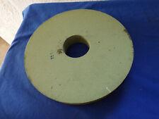 Siliciumkarbid Schleifscheibe 300x40x76mm von Schleifbock