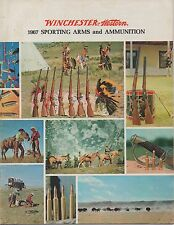 1967 Winchester Sporting Arms & Ammunition Trade Catalog