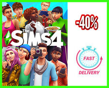 💥The Sims 4 - All Expansions - Warranty - PC & Mac ☑️ - Origin Account 🔥