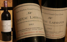 1983er Chateau Larmande -  Saint Emilion Grand Cru - Top Jahrgang !!!!!!