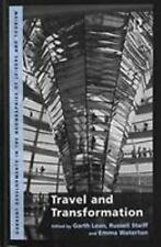 Travel and Transformation by Garth Lean and Russell Staiff (2016, Paperback)