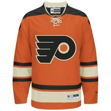 Philadelphia Flyers Reebok Premier Replica Alternate Hockey Jersey - XL