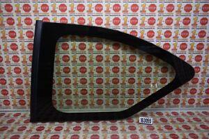 11 12 13 14 15 16 SCION TC DRIVER LEFT SIDE QUARTER WINDOW GLASS OEM