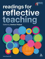 Readings for reflective teaching by Andrew Pollard (Paperback) Amazing Value