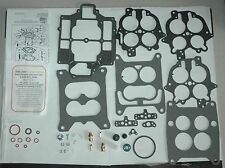 1958-65 CARB KIT OLDSMOBILE ROCHESTER 4GC 4JET 4 BARREL DOES ANYONE OF 21 MODELS