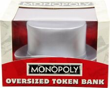 Monopoly Oversized Token Bank Hat by USAopoly