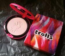 MAC Good Luck Trolls Beauty Powder in Play It Proper Full Size -New in Box