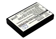 UK Battery for Lawmate PV-1000 PV-700 3.7V RoHS
