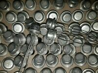 Lot of 50 pcs MP15 pnp Germanium transistors, amplifier ussr
