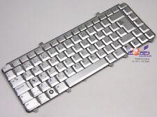 TASTIERA Keyboard Dell XPS m1330 XPS m1530 nsk-d900a 0dy084 ARGENTO arabo 83