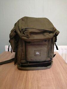 Rare STUSSY backpack