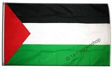 PALäSTINA Hissflagge PALäSTINENSISCHE Fahnen Flaggen 90x150cm