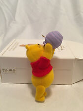 NEW Hallmark Keepsake Ornament HOPING FOR HUNNY -Winnie the Pooh Collection 2011