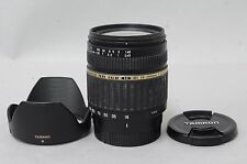 Tamron LD A014 18-200mm f/3.5-6.3 XR Di-II Aspherical IF AF Lens For Sony/Minolt
