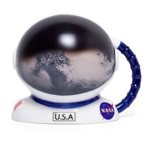 NASA Tasse mit Thermoeffekt Helm - Thumbs Up