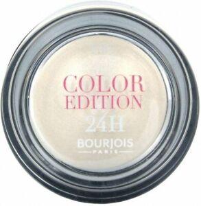 Bourjois Colour Edition EYE SHADOW - 07 Flocon D'Or