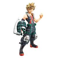 My Hero Academia - Dxf Especial Katsuki Bakugo Color PVC Figura Banpresto