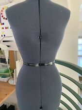 Dress Form model for sewing and designing fashion  size 6 to 8