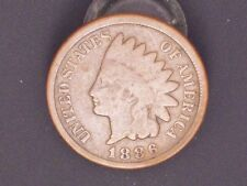 1886 Variety 2 Indian Head Cent!!  Better Date! Combined Shipping!!