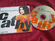Promo Polydor Dance Pop Music CDs
