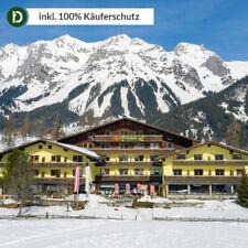 3 Tage Urlaub in Ramsau im Almfrieden Hotel & Romantikchalet inkl. Halbpension