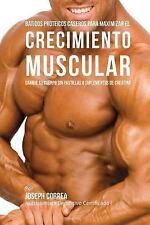 Batidos Proteicos Caseros para Maximizar el Crecimiento Muscular : Cambie Su...
