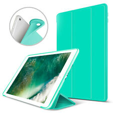 """Slim Magnetic Leather Smart Cover Soft Silicone Case For iPad mini 4 Air 2 9.7"""""""