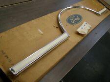 NOS OEM Ford 1977 1978 1979 Lincoln Mark V Fender Moulding Trim Wheel Lip Arch