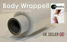Shrinking Wrappell Body Wrap Small Heat Inducing Wrap for Inch Loss -Spa  Salon