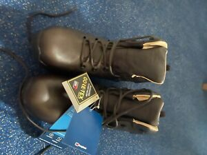 Berghaus mens supalite II gore-tex boots - new, boxed, size 11