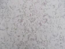 Ralph Lauren Fabric 'OLD HALL FLORAL' 3.25 METRES 325cm Antique Rose  100% Linen