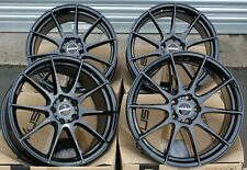 "18"" B Novus Alloy Wheels Fit Opel Omega Signum Speedstar Vectra Zafira 5x110"