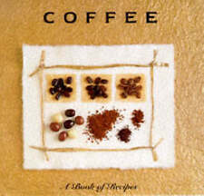 Coffee: A Book of Recipes (Little Recipe Book), Chris Ingram, Used; Very Good Bo