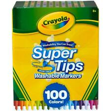 Crayola SuperTips Washable Markers (18897341)