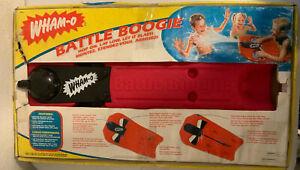 Vintage Wham-O Battle Boogie Board