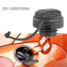 Verschluss Kraftstoffbehälter Tankdeckel Mit Halteband für VW Golf Audi A4 Seat