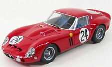 Ferrari 250 GTO 1963 le mans n°24 08432C Kyosho 1/18