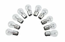 10x 1142 Auto Marine RV Boat Camper Bright Light Bulbs Tail Brake Reverse S8 LOT