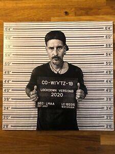 "WIRTZ ""CO-WIRTZ-19"" - CD (im 10 Zoll-Format) - Limited Edition + Autogrammkarte"