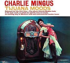 Charles Mingus - Tijuana Moods [New SACD] Hybrid SACD