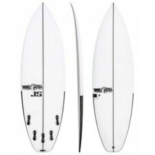JS Blak Box 3 Squash Tail Surfboard in 6ft