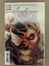 VENOM #7 FIRST APPEARANCE OF DYLAN BROCK VENOM's SON KEY 1st PRINT 2018 NM