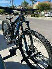 "2018 Trek Mountain Fuel EX 7 Bike - Small (15.5"")"