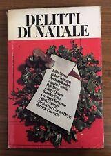 LC438_DELITTI DI NATALE_CLUB DEGLI EDITORI_1978