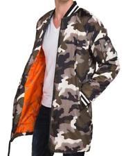 Winter-mäntel mit Camouflage-Muster